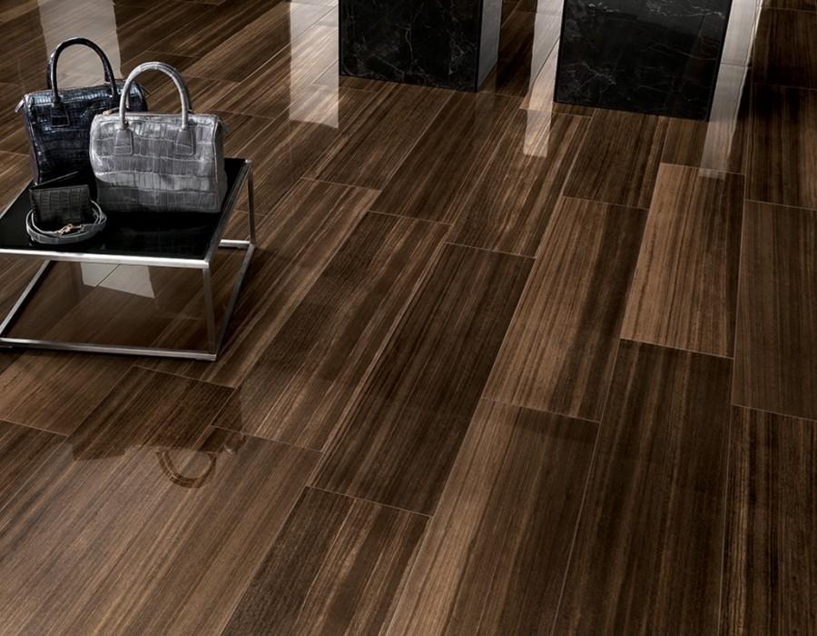 pavimento in gres porcellanato effetto legno sogek