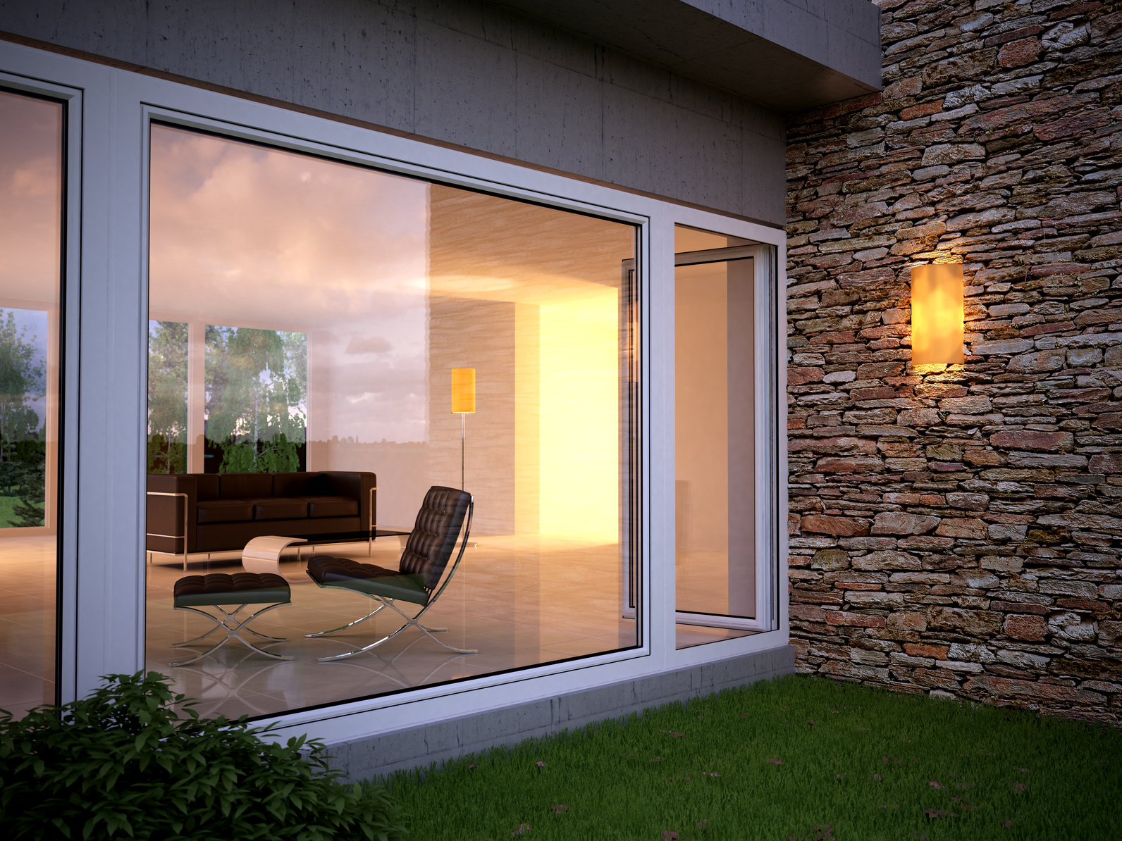 Ristrutturare casa guida alla ristrutturazione della casa - Ristrutturare porte e finestre ...